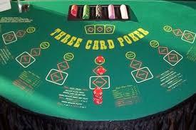 ความรู้เบื้องต้นเกี่ยวกับ 3 Card Poker