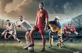 เกมการพนันประเภทกีฬาออนไลน์สุดมัน
