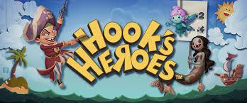 รีวิวสล็อตออนไลน์ HOOK'S HEROES