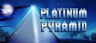 รีวิวสล็อตออนไลน์ PLATINUM PYRAMID