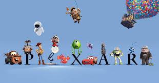 บทเพลงของสตูดิโอ Disney Pixar