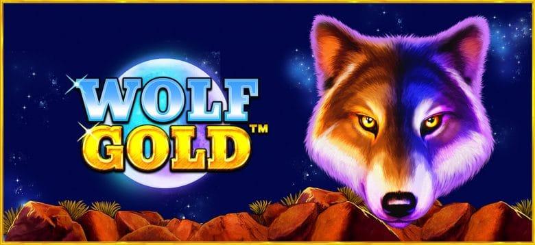 แนะนำ WOLF GOLD เกมสล็อตออไลน์สุดปัง