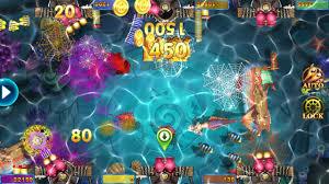 เกมยิงปลาออนไลน์ เล่นง่ายได้เงินจริงรวยจริง