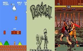 เกมในยุค 90 ที่จะทำให้เรานึกถึงวัยเด็ก