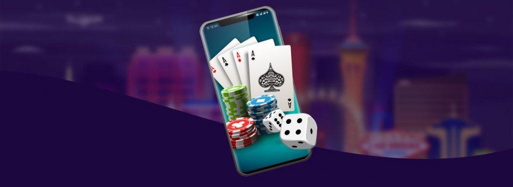 การหมุนโบนัสแต่ละครั้งที่ Phone Vegas Casino