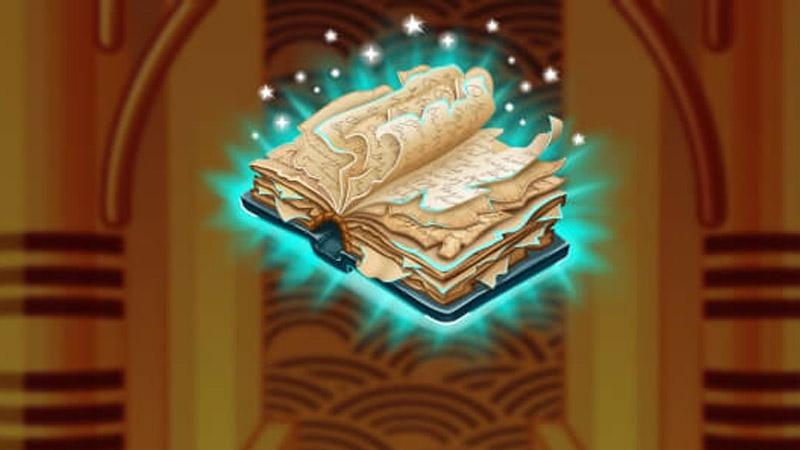 หนังสือในตำนาน