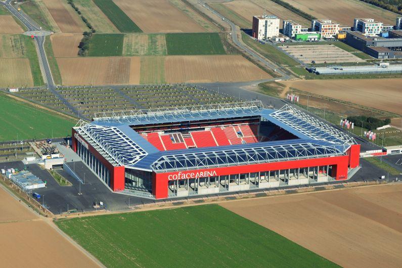 สนามสโมสรฟุตบอล ไมนซ์ 05
