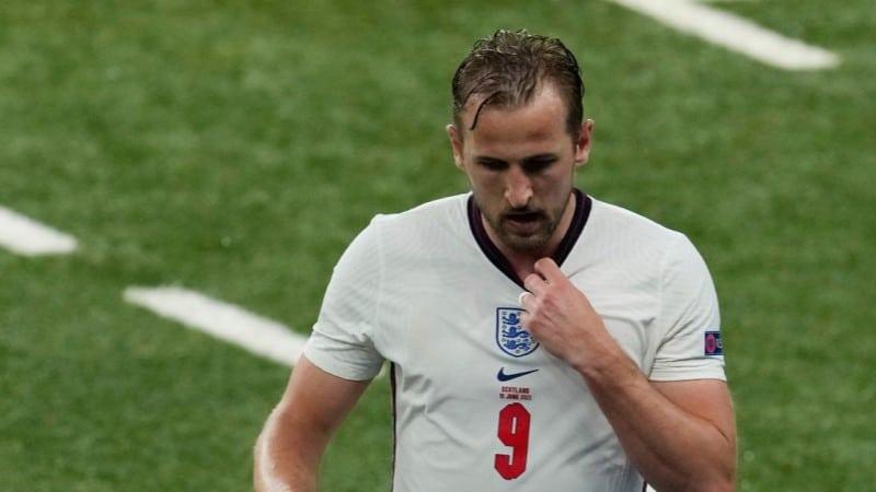 อังกฤษเสมอสกอตแลนด์ 0-0