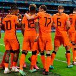 ฮอลแลนด์ชนะออสเตรีย 2-0 ในศึกฟุตบอลยูโร 2020 รอบสุดท้าย นัดสอง กลุ่ม ซี