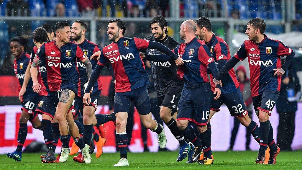 Genoa C.F.C.