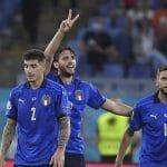 อิตาลีเอาชนะ สวิตเซอร์แลนด์ 3-0