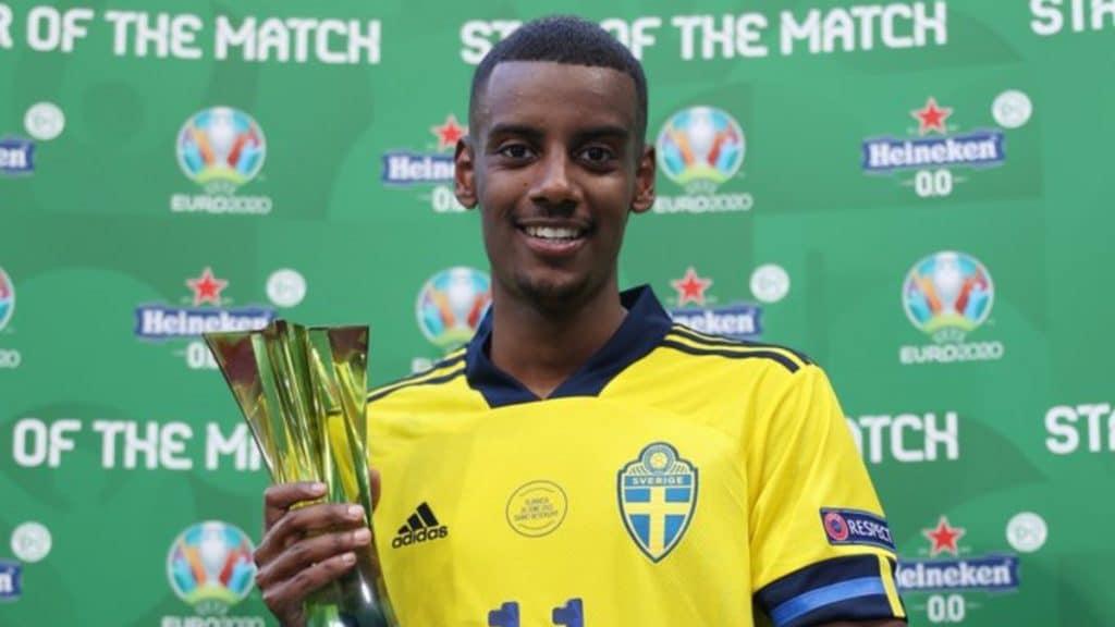 สวีเดนชนะสโลวาเกีย