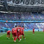 รัสเซียชนะฟินแลนด์ 0-1