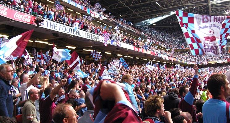 stadium fanclub