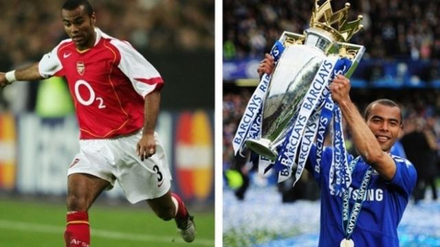 Arsenal to Chelsae