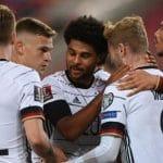เยอรมันชนะอาร์เมเนีย 6-0 ศึกฟุตบอลโลก 2022 รอบคัดเลือก โซนยุโรป กลุ่ม เจ