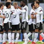 ไอซ์แลนด์แพ้เยอรมัน 0-4 ในศึกฟุตบอลโลก รอบคัดเลือก โซนยุโรป กลุ่ม เจ