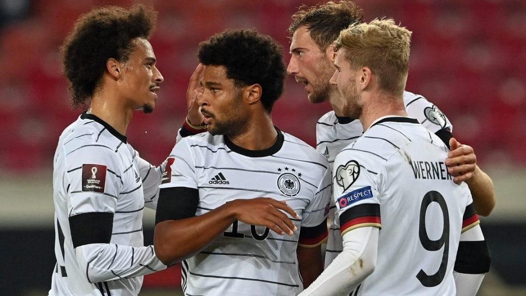 ไอซ์แลนด์แพ้เยอรมัน